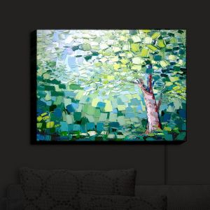 Nightlight Sconce Canvas Light   Aja Ann's Breeze