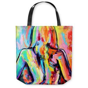 Unique Shoulder Bag Tote Bags   Aja Ann Exhibition