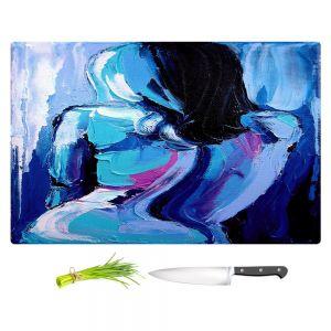 Artistic Kitchen Bar Cutting Boards | Aja Ann - Femme 170