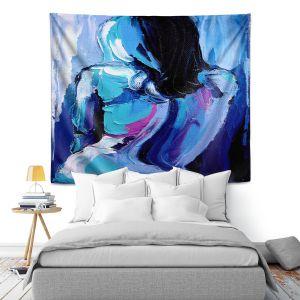Artistic Wall Tapestry | Aja Ann Femme 170