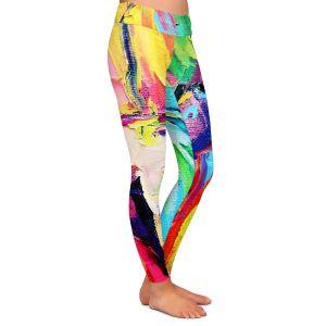 Casual Comfortable Leggings | Aja Ann Femme 183