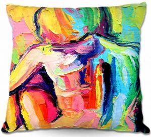Decorative Outdoor Patio Pillow Cushion | Aja Ann - Femme 183
