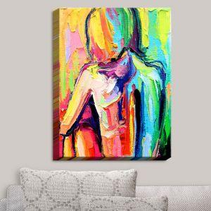 Decorative Canvas Wall Art | Aja Ann - Femme 183