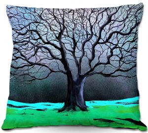 Decorative Outdoor Patio Pillow Cushion   Aja Ann - Heritage