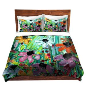 Artistic Duvet Covers and Shams Bedding | Aja Ann - Stories From a Field Act lxi