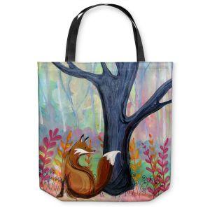 Unique Shoulder Bag Tote Bags | Aja Ann The Sound