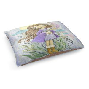 Decorative Dog Pet Beds | Amalia K. - Gift of Gold