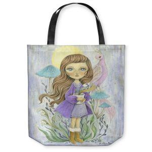 Unique Shoulder Bag Tote Bags | Amalia K. - Gift of Gold