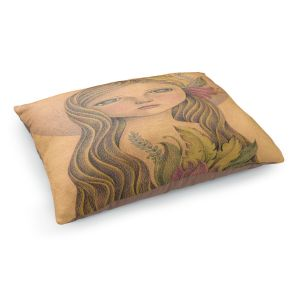 Decorative Dog Pet Beds | Amalia K. - The Gold In her Hair