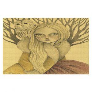 Decorative Floor Coverings | Amalia K. - Within Wisdom