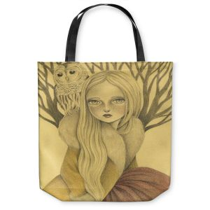 Unique Shoulder Bag Tote Bags | Amalia K. - Within Wisdom