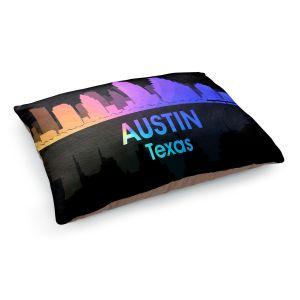 Decorative Dog Pet Beds | Angelina Vick - City V Austin Texas