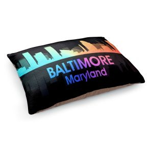 Decorative Dog Pet Beds | Angelina Vick - City V Baltimore Maryland