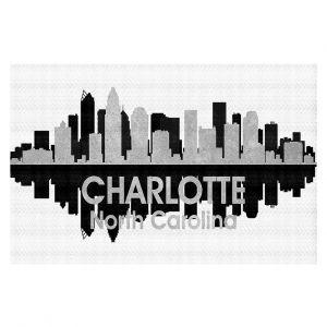 Decorative Floor Coverings | Angelina Vick - City IV Charlotte North Carolina