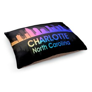 Decorative Dog Pet Beds | Angelina Vick - City V Charlotte North Carolina