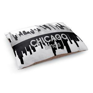 Decorative Dog Pet Beds | Angelina Vick - City IV Chicago Illinois