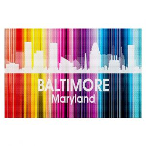 Decorative Floor Coverings | Angelina Vick City II Baltimore Maryland