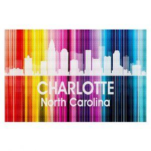 Decorative Floor Coverings | Angelina Vick City II Charlotte North Carolina