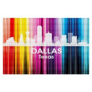 Decorative Floor Coverings | Angelina Vick City II Dallas Texas