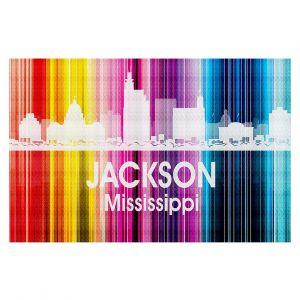Decorative Floor Coverings | Angelina Vick City II Jackson Mississippi