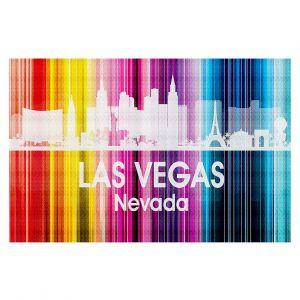 Decorative Floor Coverings | Angelina Vick City II Las Vegas Nevada