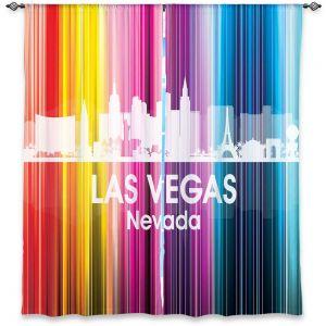 Decorative Window Treatments | Angelina Vick City II Las Vegas Nevada