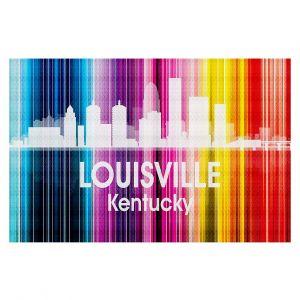 Decorative Floor Coverings | Angelina Vick City II Louisville Kentucky