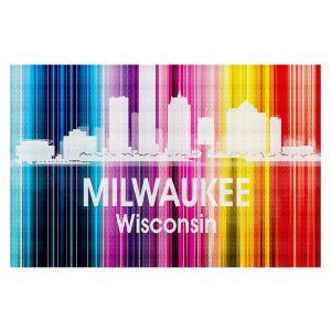 Decorative Floor Coverings | Angelina Vick City II Milwaukee Wisconsin