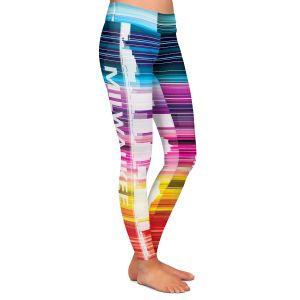 Casual Comfortable Leggings | Angelina Vick City II Milwaukee Wisconsin