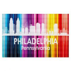 Decorative Floor Coverings | Angelina Vick City II Philadelphia Pennsylvania