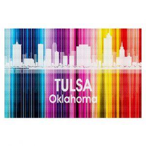 Decorative Floor Coverings | Angelina Vick City II Tulsa Oklahoma
