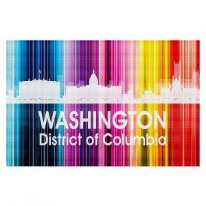 Decorative Floor Coverings | Angelina Vick City II Washington DC