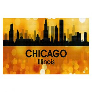Decorative Floor Coverings | Angelina Vick - City lll Chicago Illinois