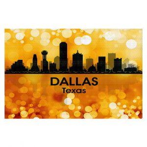 Decorative Floor Coverings | Angelina Vick - City lll Dallas Texas