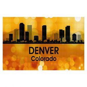 Decorative Floor Coverings | Angelina Vick - City lll Denver Colorado