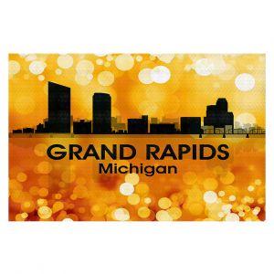 Decorative Floor Coverings   Angelina Vick - City lll Grand Rapids Michigan