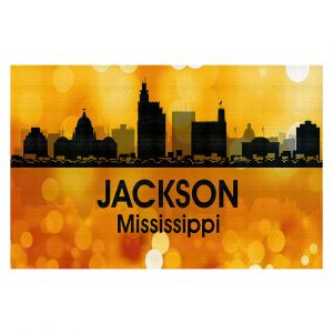 Decorative Floor Coverings | Angelina Vick - City lll Jackson Mississippi