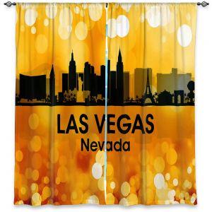 Decorative Window Treatments | Angelina Vick - City lll Las Angeles California