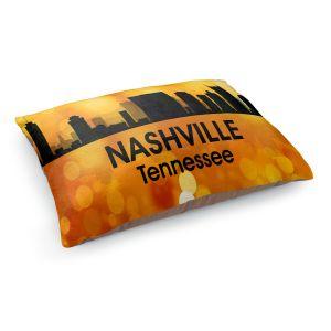 Decorative Dog Pet Beds | Angelina Vick - City lll Nashville Tennessee