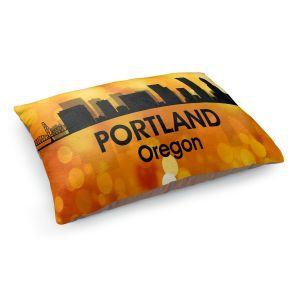 Decorative Dog Pet Beds | Angelina Vick - City lll Portland Oregon