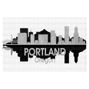Decorative Floor Coverings   Angelina Vick - City IV Portland Oregon