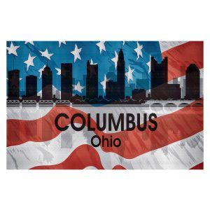 Decorative Floor Coverings | Angelina Vick - City VI Columbus Ohio