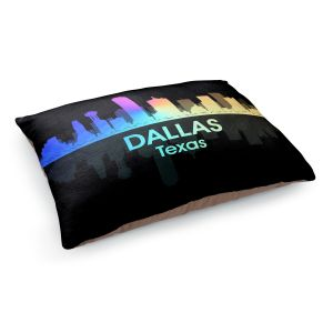 Decorative Dog Pet Beds | Angelina Vick - City V Dallas Texas