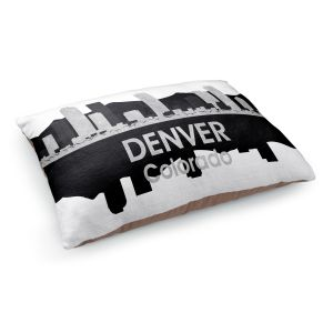 Decorative Dog Pet Beds | Angelina Vick - City IV Denver Colorado