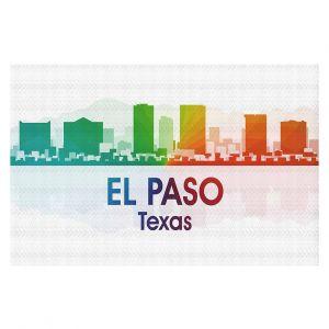 Decorative Floor Coverings | Angelina Vick - City I El Paso Texas