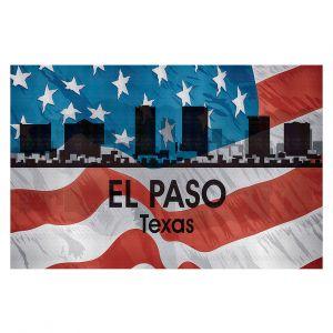 Decorative Floor Coverings | Angelina Vick - City VI El Paso Texas