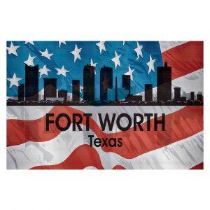 Decorative Floor Coverings | Angelina Vick - City VI Fort Worth Texas