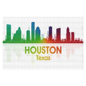 Decorative Floor Coverings | Angelina Vick - City I Houston Texas