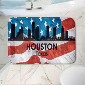 Decorative Bathroom Mats   Angelina Vick - City VI Houston Texas