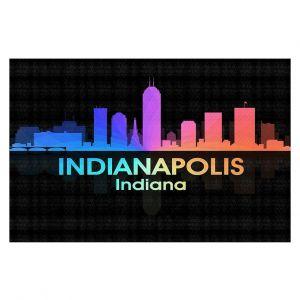 Decorative Floor Coverings | Angelina Vick - City V Indianapolis Indiana